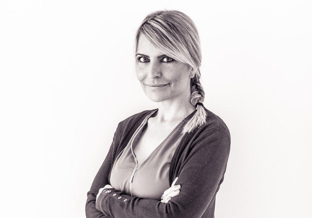 Blogger Mara Hörner