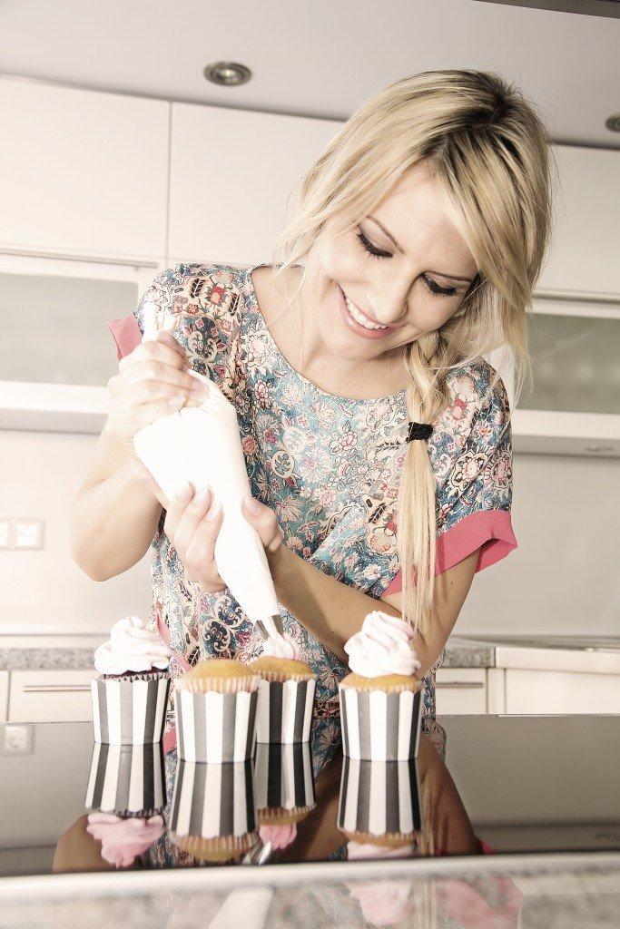Foodblogger Mara Hörner