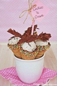 Cookies´n Cream Eis