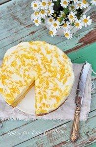 Die Zitronenkuchen-Gewinner!