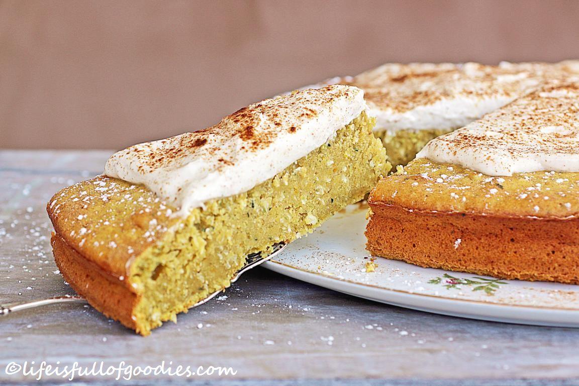 Z-P-C Fudge Cake