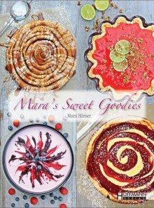 {M}EIN 1. BUCH!!!!! ☆ Mara´s Sweet Goodies ☆