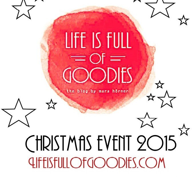 Christmas Event! Vom 01.11.2015 bis 06.12.2015