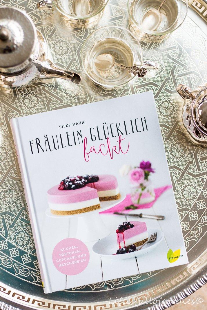 """Butterkuchen aus dem Buch """"Fräulein Glücklich backt"""""""