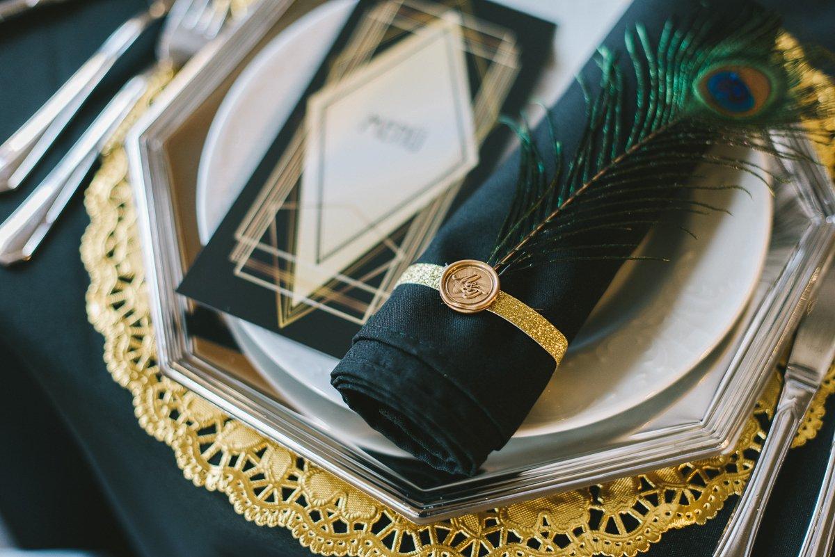 Unser Hochzeitssiegel M & T von Siegel Eichhorn