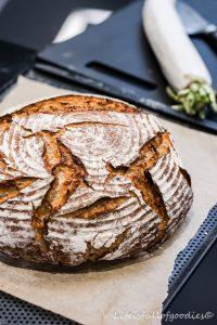 Brotbacken mit Christian Mittermeier und AEG