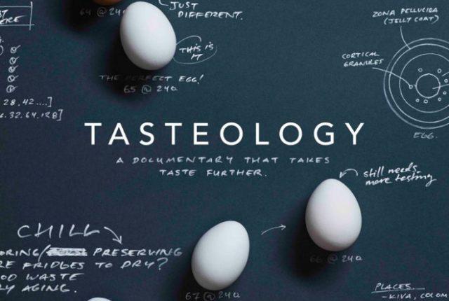 Tasteology