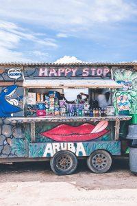 Karibik – Aruba, Teil 1