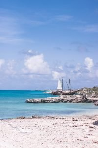 Karibik – Aruba #one happy island