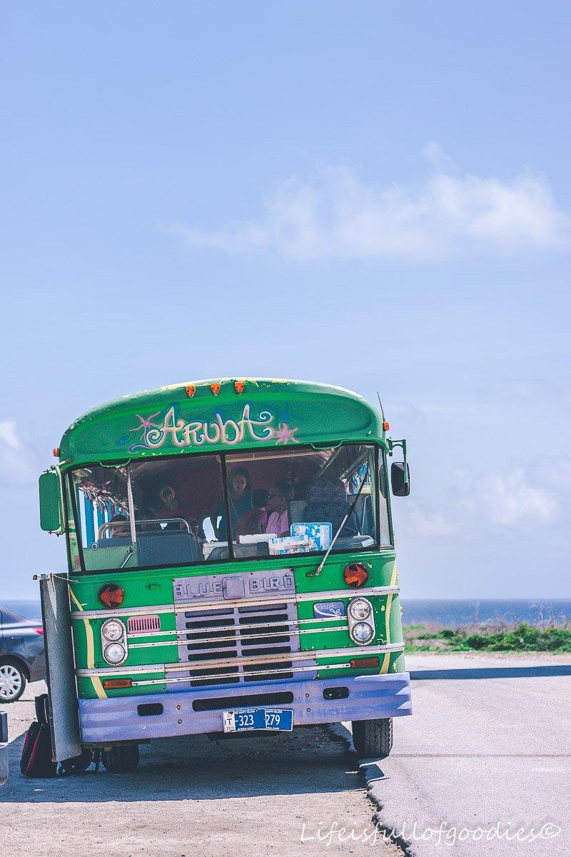 Karibik - Aruba