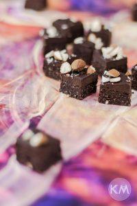 Double Chocolate Fudge – gesund und vegan