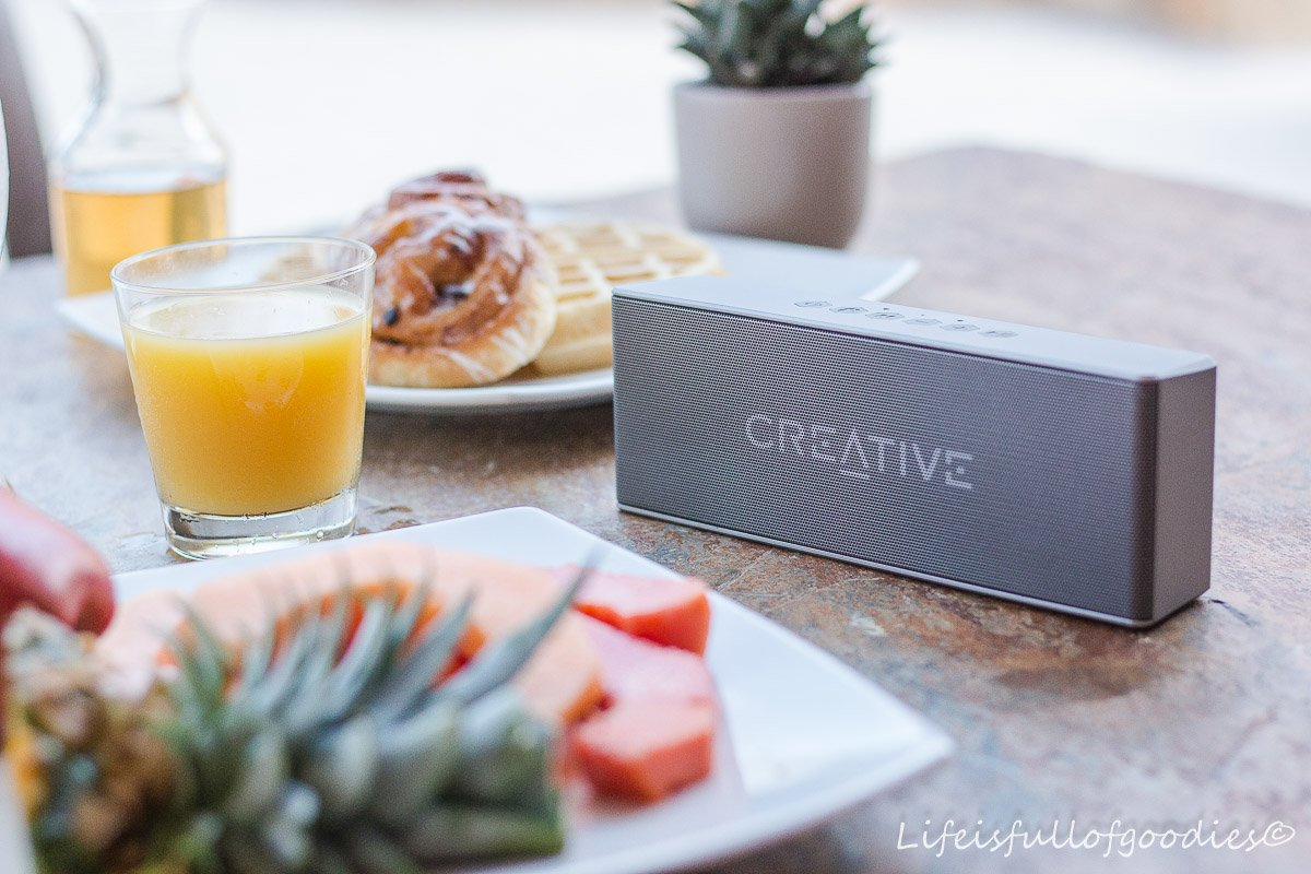 Gewinnt 8 neue Lautsprecher von CREATIVE!