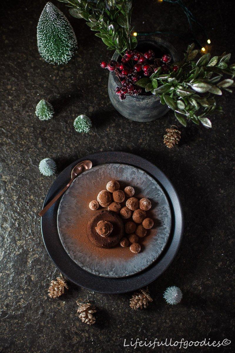 Drei schnelle und einfache Dessertideen