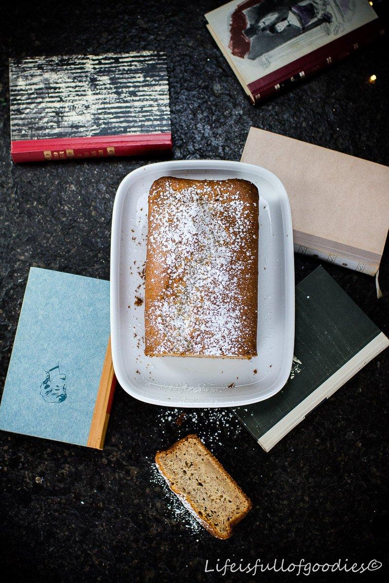 Klassischer Bananenkuchen - oder Bananenbrot?!