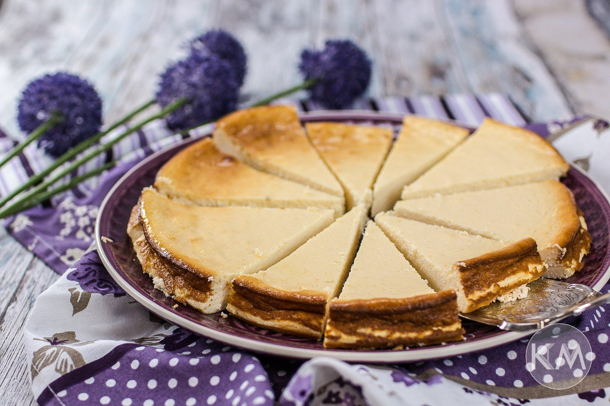Kasekuchen Low Carb Low Fat Life Is Full Of Goodies