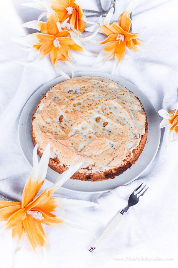 Kirsch-Schokoladenkuchen