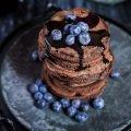 Schoko-Pancakes und unser Fotoworkshop