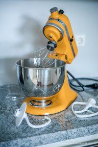 Gewinnt mit Rama eine von drei (!) KitchenAid Artisan Küchenmaschinen!