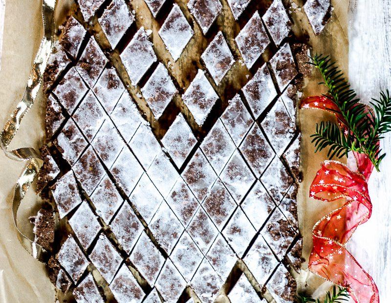 Magenbrot – ein weihnachtlicher Klassiker