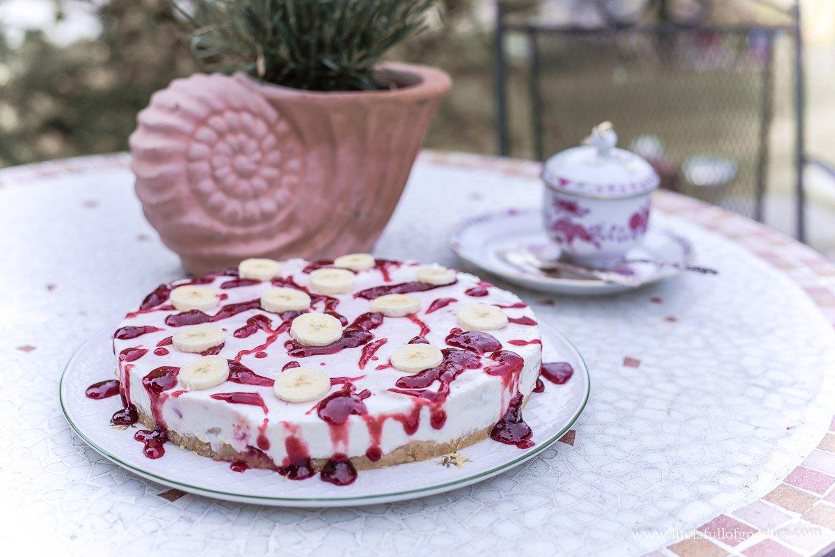 KiBa-Kuchen ohne Backen