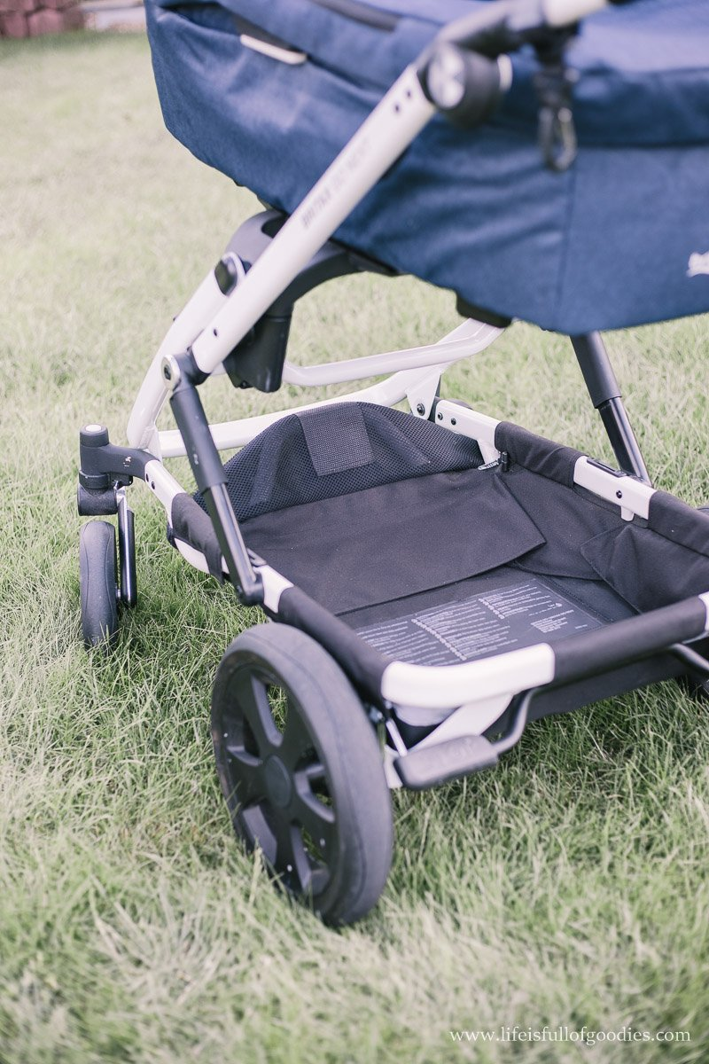 Kinderwagen Britax Römer Go Next