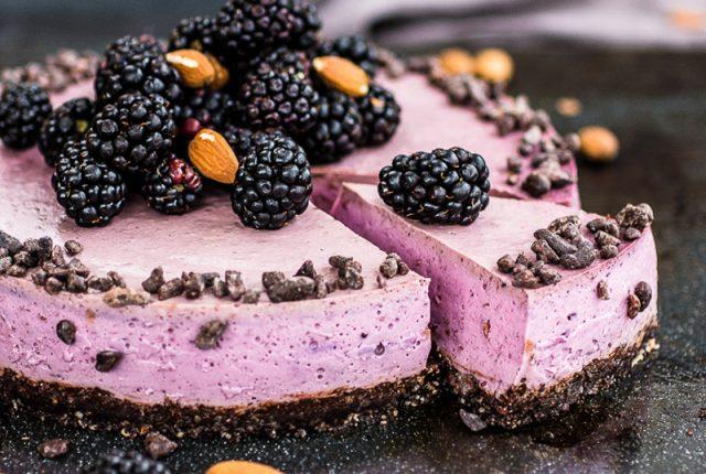 Life Is Full Of Goodies - Food- & Travelblog by Mara Hörner
