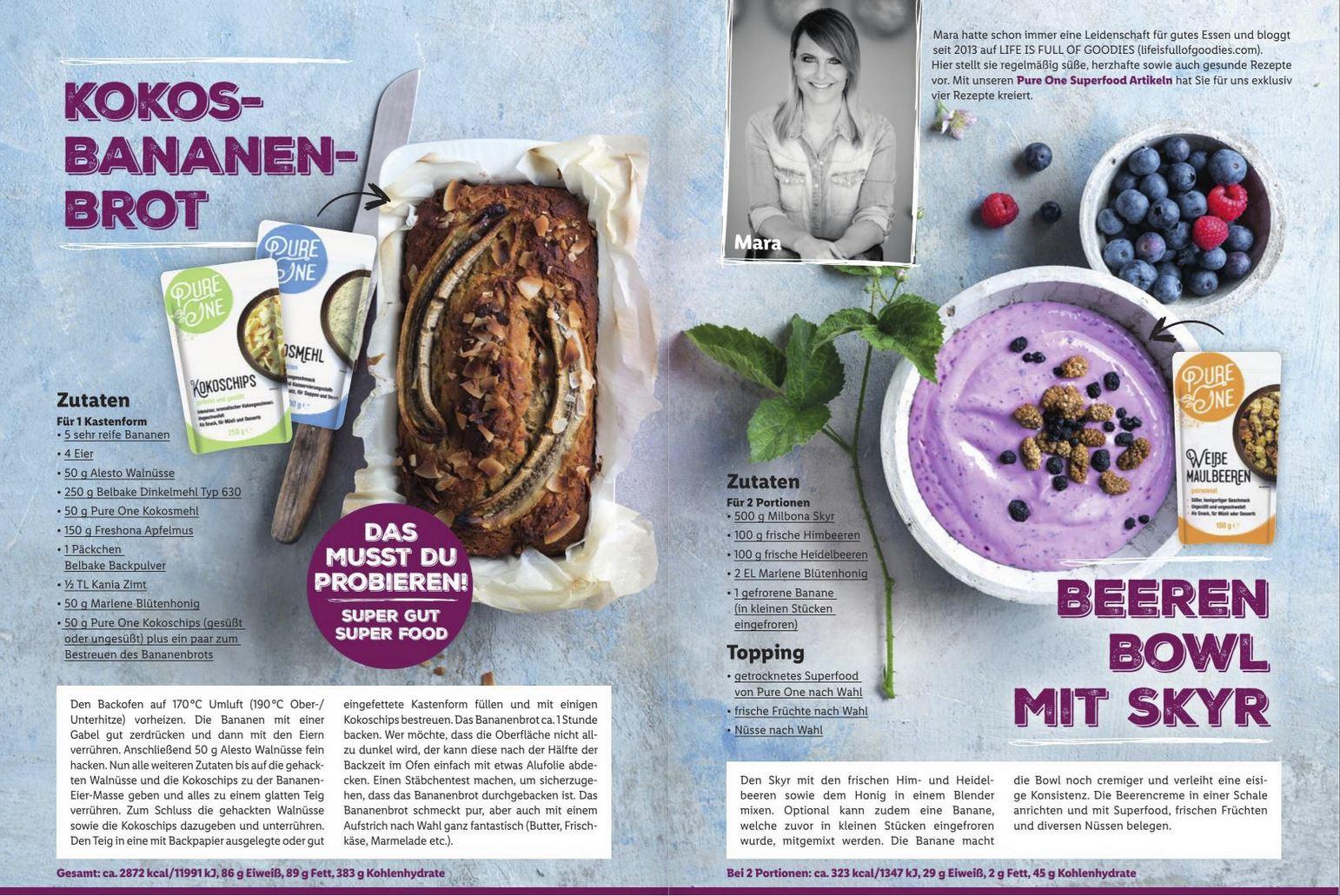 Lidl Superfood Online Prospekt