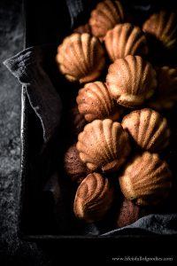 Madeleines und Kaffee – eine perfekte Kombi