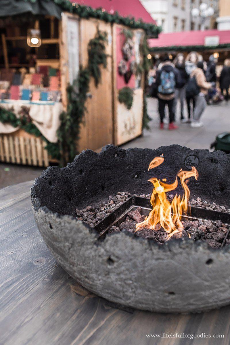 Südtirol zur Weihnachtszeit - Bozen
