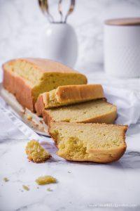 Süßes Maisbrot – Sweet Corn Bread