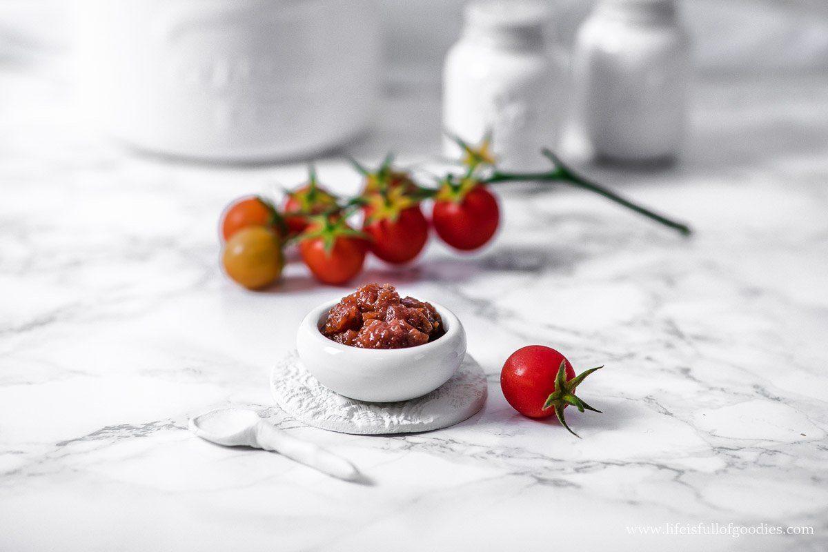 Tomatenmarmelade