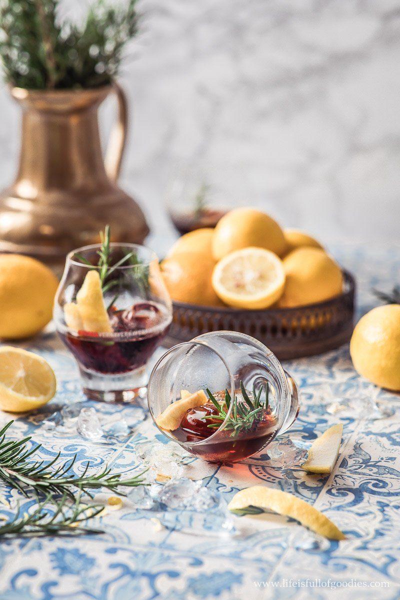 Cremige Zitronen Ricotta Pasta