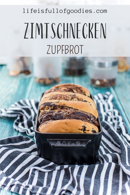 SCHOKO ZUPFBROT