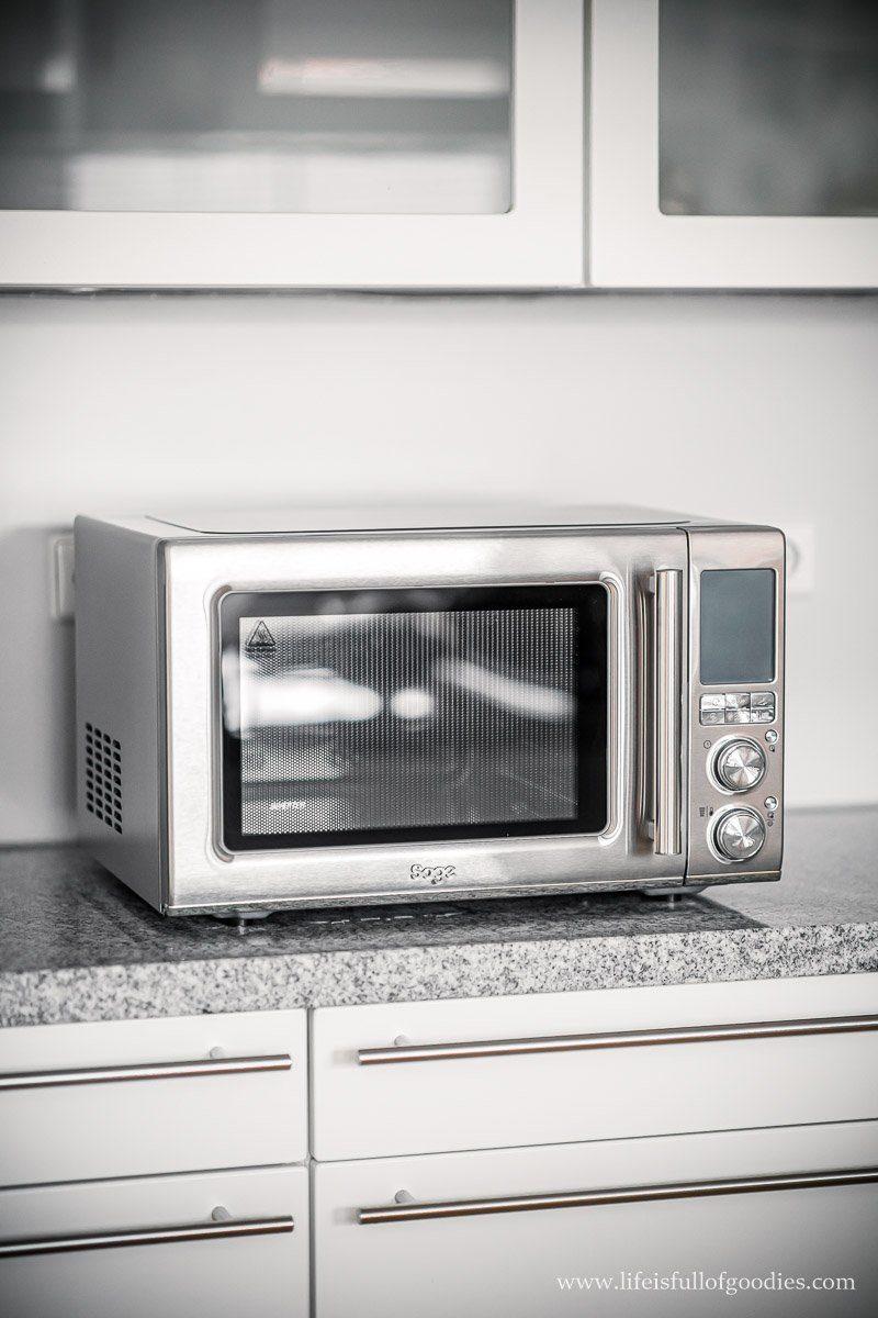 Die perfekten Lava Cakes - Schokoküchlein mit halbflüssigem Kern