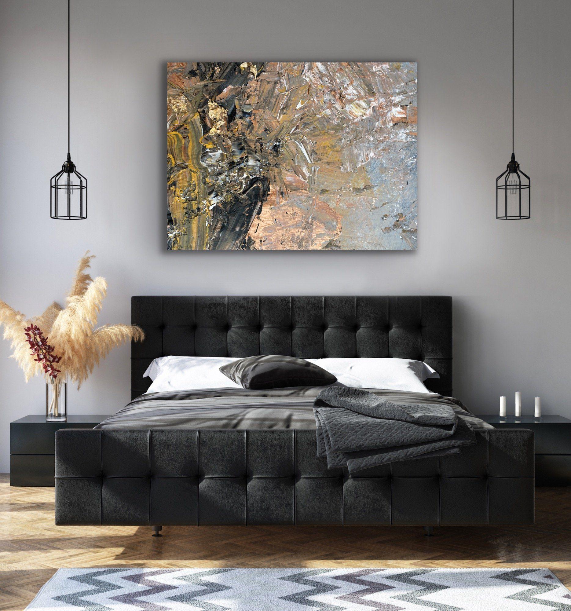 Abstrakte Kunst, Mara Hörner, Gemälde